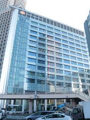 Sumitomo Fudosan Mita Building