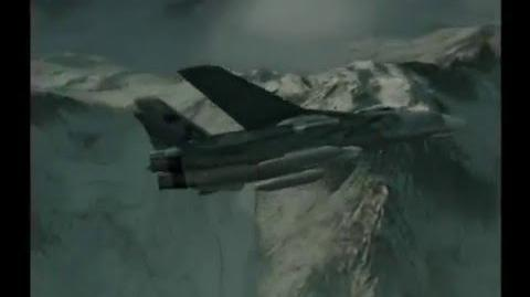 Ace Combat 5 The Unsung War - Pre-Reel