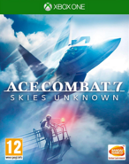 AC7 Xbox One Box Art Europe