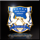 ISAF Cup Emblem Icon