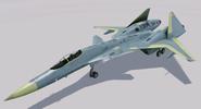 ADFX-01 -Block1- Hangar