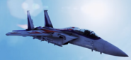 F-15C AC Skin 01 Flyby