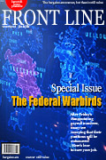Front Line The Federal Warbirds Cover