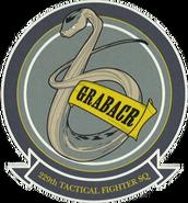Grabacr Squadron Emblem