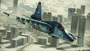Su-25TM Profile