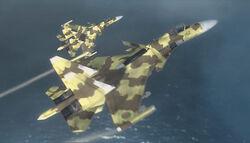 ACX Su-37