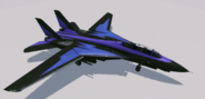 "F-14A ""AC"" Skin -02 Hangar"