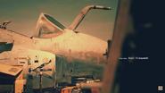 Scrapped A-6 1