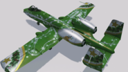 A-10 -HH- Event Skin01 Hangar