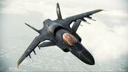 ASF-X (Task Force 19)