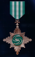 AC7 MP Bronze Wings Medal