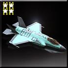 F-35A -Prototype-
