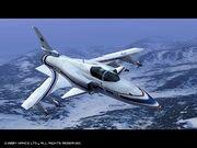 X-29 Daredevil (AC5)
