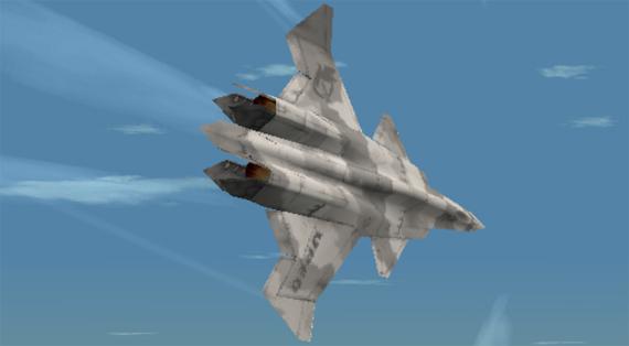 XFA-36A Game | Acepedia | FANDOM powered by Wikia