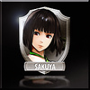 Sakuya - God Eater Resurrection Emblem