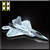 F-22A -Mobius1- Infinity Icon