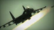 Strigon 4 Flyby