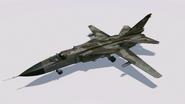 Su24M Event Skin 1 Hangar