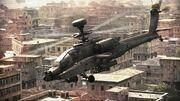 AH-64D (ACAH)