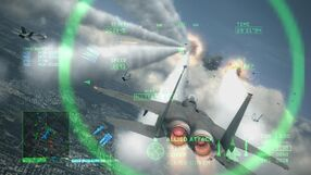 Allied Attack