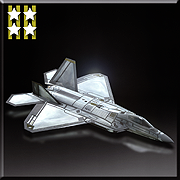 F-22A -Flash- icon