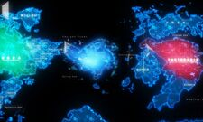 Mapa Strangereal 3