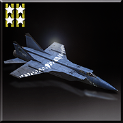 MiG-31B -Gaviria- Infinity icon