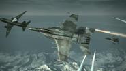 Selumna Peaks Battle 1