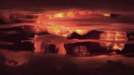 Belkan V1 Detonations