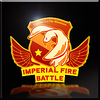 Imperial Fire Battle Emblem Icon