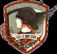 Official Razgriz Squadron Emblem