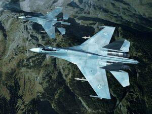 Su-27 1