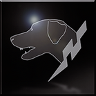 Wardog (Low-Vis) Emblem Icon