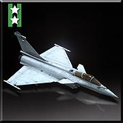 Rafale M -Mobius7- Icon