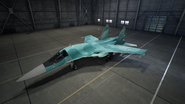 Su-34 AC7 Color 4 Hangar