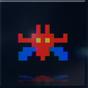 GALAXIAN 04 Infinity Emblem