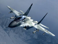 MiG-29A (Cipher)