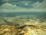 Moloch Desert
