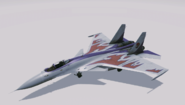 Su-33 Event Skin 01 Hangar View