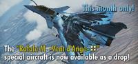 Special Aircraft