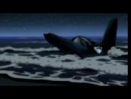 X-49destruido