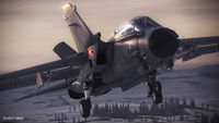 Ace Combat 6: Fires of Liberation XBOX360-Tornado GR.4