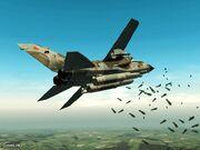 Tornado GR4 BDSP