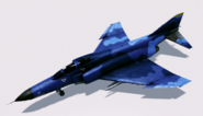 F-4E Normal Skin 01 Blue Hangar