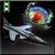 X-29A -Cancer- Icon