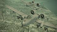 A-10s Over Ortara