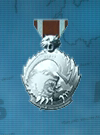 AC3D Medal 10 Beast Slayer