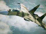 Su-37 Terminator