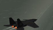 Black Eagle 2