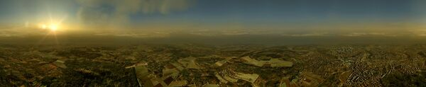 Directus Panorama